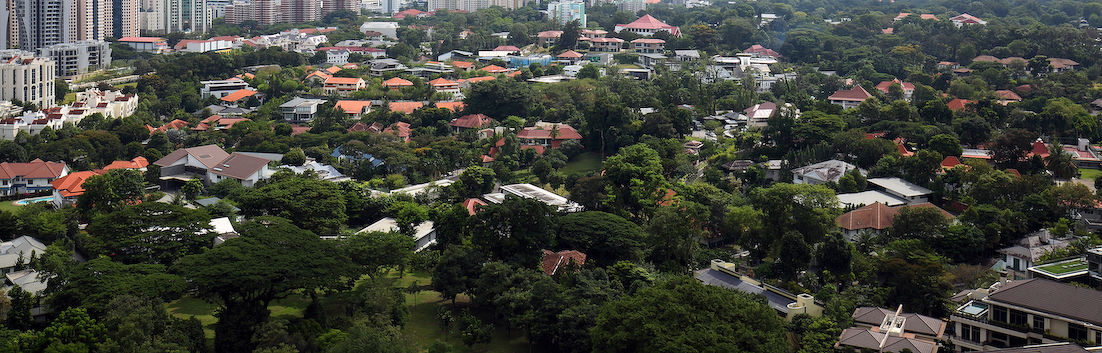 Good Class Bungalow area of Jervois Road and Bishopsgate - EDGEPROP SINGAPORE