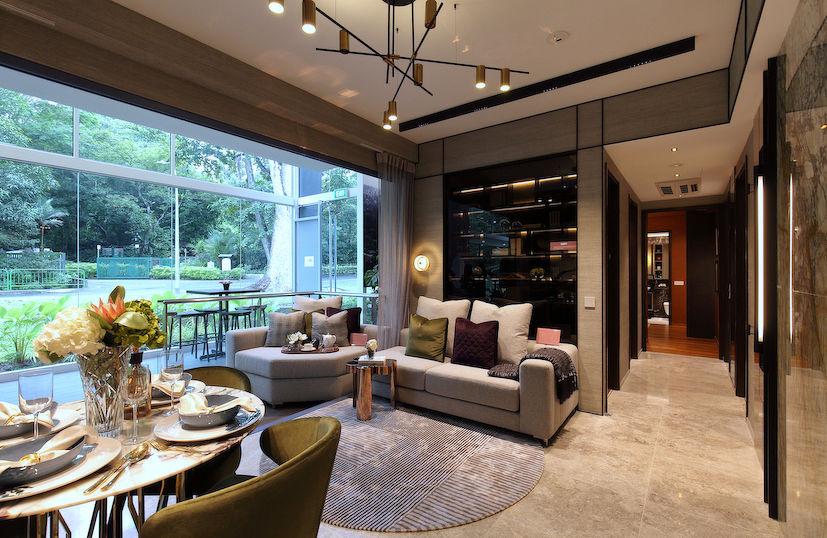 Wllshire Residences - EDGEPROP SINGAPORE