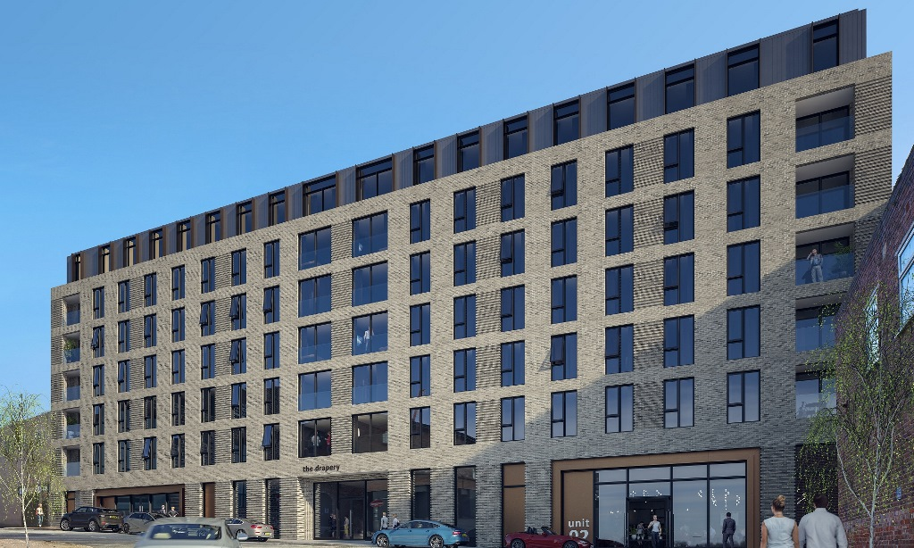 SOILBUILD - Soilbuild Group acquired Innovo House, a purpose-built student accommodation site in Liverpool's Knowledge Quarter in March this year
