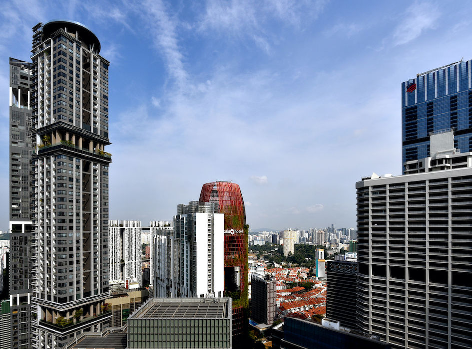 EDGEPROP SINGAPORE - Tanjong Pagar is one of the areas that Weave is interested in exploring for opportunities together with joint venture partner, 32RE (Photo: Albert Chua/EdgeProp Singapore)