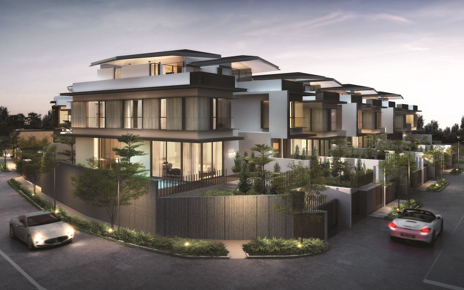 One Tree Hill Collection - EDGEPROP SINGAPORE