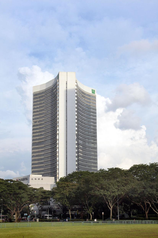 BLD-THE-PLAZA-PARK-ROYAL-HOTEL - EDGEPROP SINGAPORE