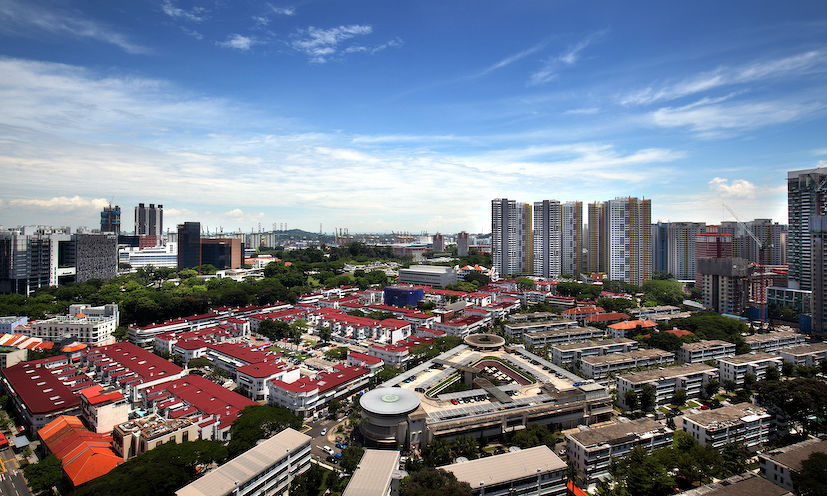 BLD-VIEW-FROM-2A-TIONG-BAHRU-RD - EDGEPROP SINGAPORE