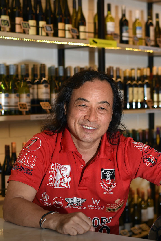 Michael Ma - EDGEPROP SINGAPORE
