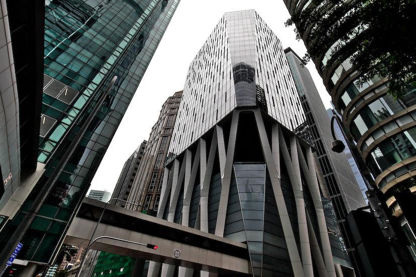 Afro-Asia i-Mark Building - EDGEPROP SINGAPORE