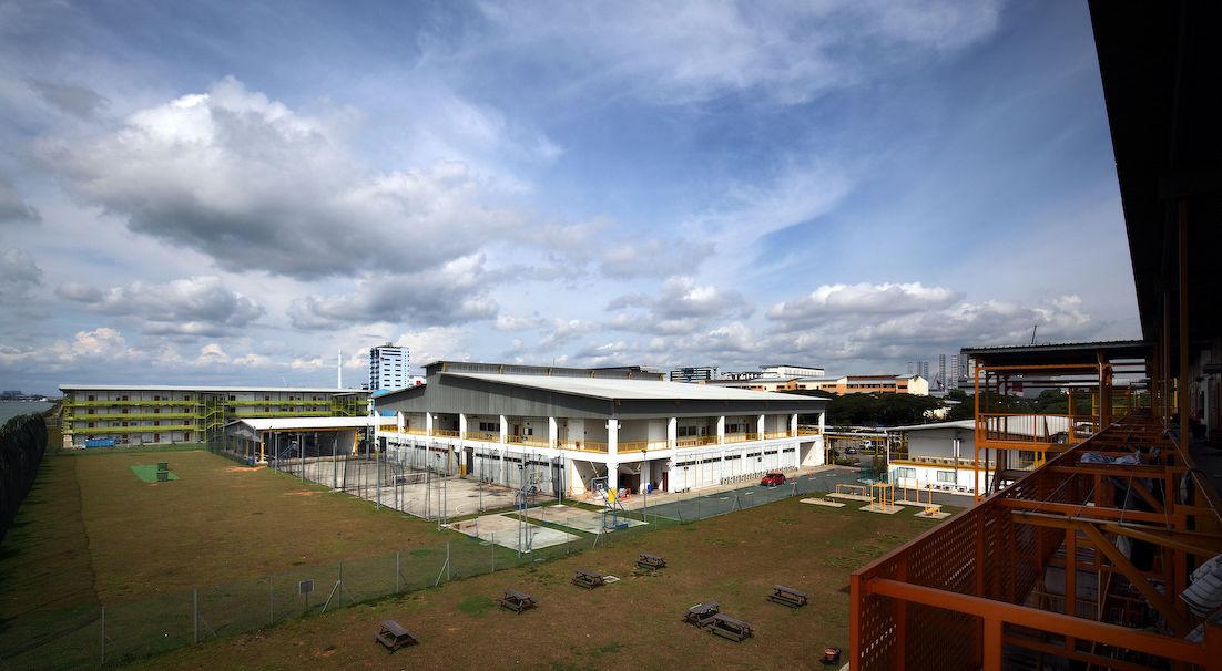 Tuas View - EDGEPROP SINGAPORE