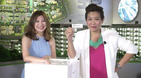 Irene Ang, Phua Chu Kang & Yen Chong, Qingjian Realty - EDGEPROP SINGAPORE