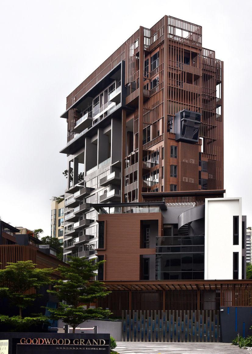 Goodwood Grand - EDGEPROP SINGAPORE