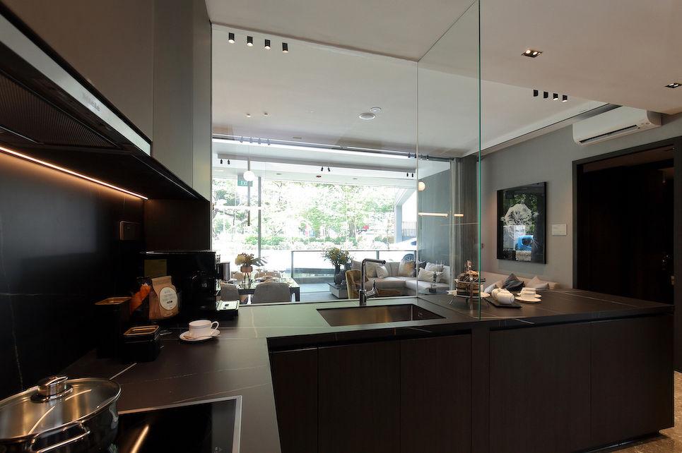 Miele kitchen appliances - EDGEPROP SINGAPORE