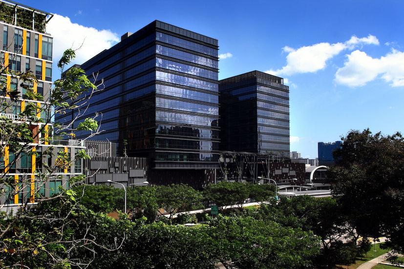 Paya Lebar Square - EDGEPROP SINGAPORE