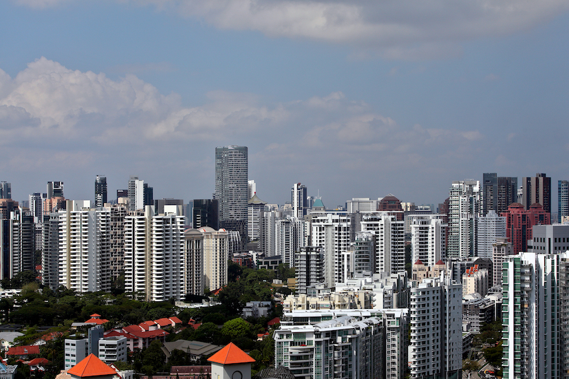 The rich are on the lookout to pick up some real estate gems (Photo: Samuel Isaac Chua/EdgeProp Singapore)