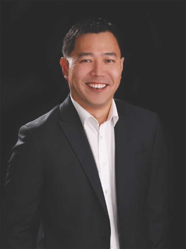 Bruce Wan is BlackRock's head of Asia Real Assets Research - EDGEPROP SINGAPORE