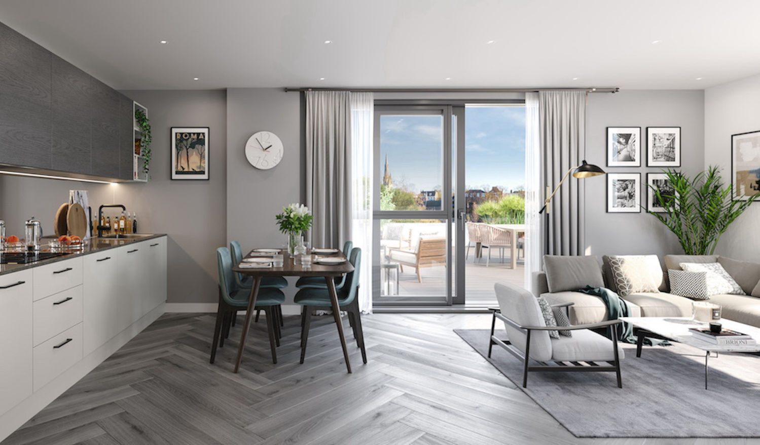 London-Square-Greenwich-LIVING - EDGEPROP SINGAPORE