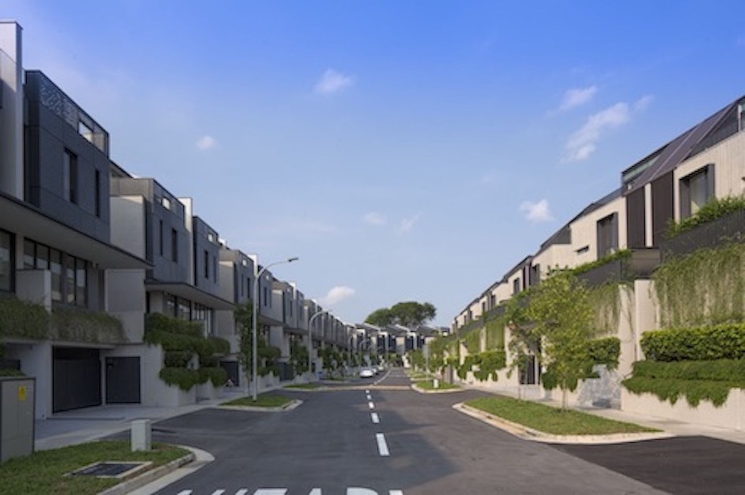 The master plan for Victoria Park Villas - EDGEPROP SINGAPORE