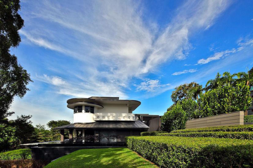 Lornie Road Exterior - EDGEPROP SINGAPORE