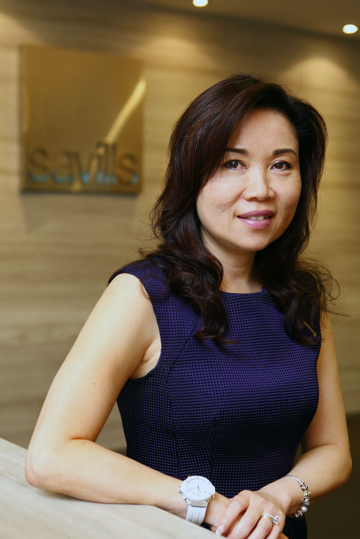 EDGEPROP SINGAPORE -  Wong: Those who have already landed in Singapore are shopping for 'good deals. And by this, they mean distressed sales, where prices have fallen by at least 30% from a year ago (Photo: Samuel Isaac Chua/EdgeProp Singapore)