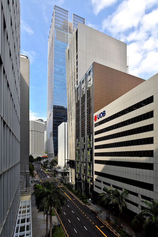 redevelopment of older office buildings into mixed-use projects - EDGEPROP SINGAPORE