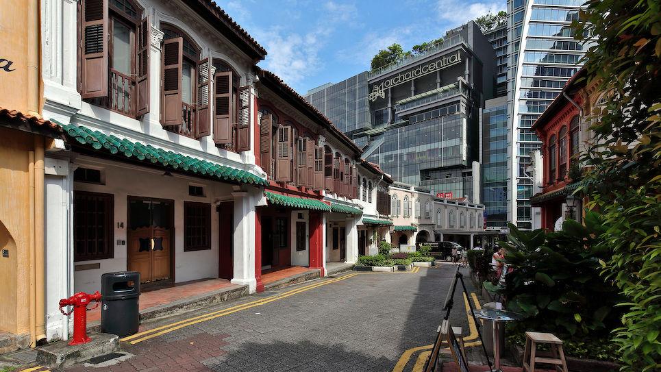 Emerald Hill Road - EDGEPROP SINGAPORE