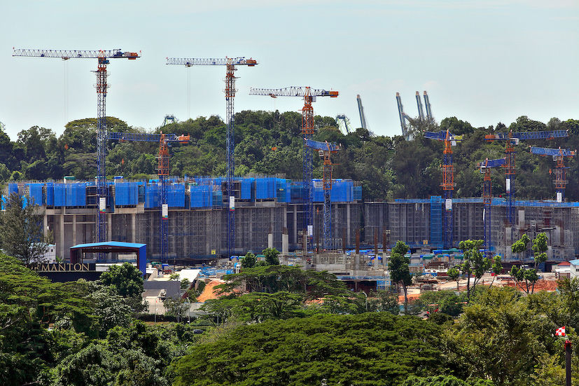 BLD-NORMANTON-PARK-CONSTRUCTION - EDGEPROP SINGAPORE