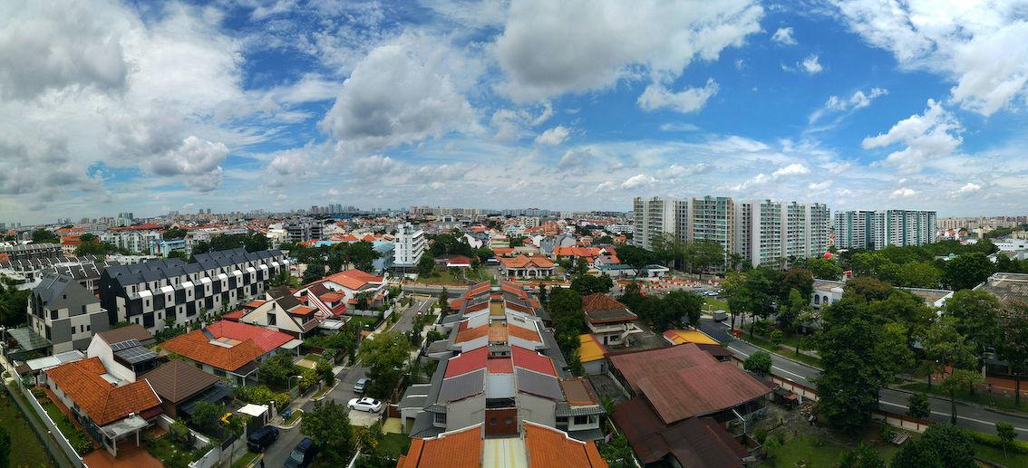 Kovan Upper Serangoon - EDGEPROP SINGAPORE