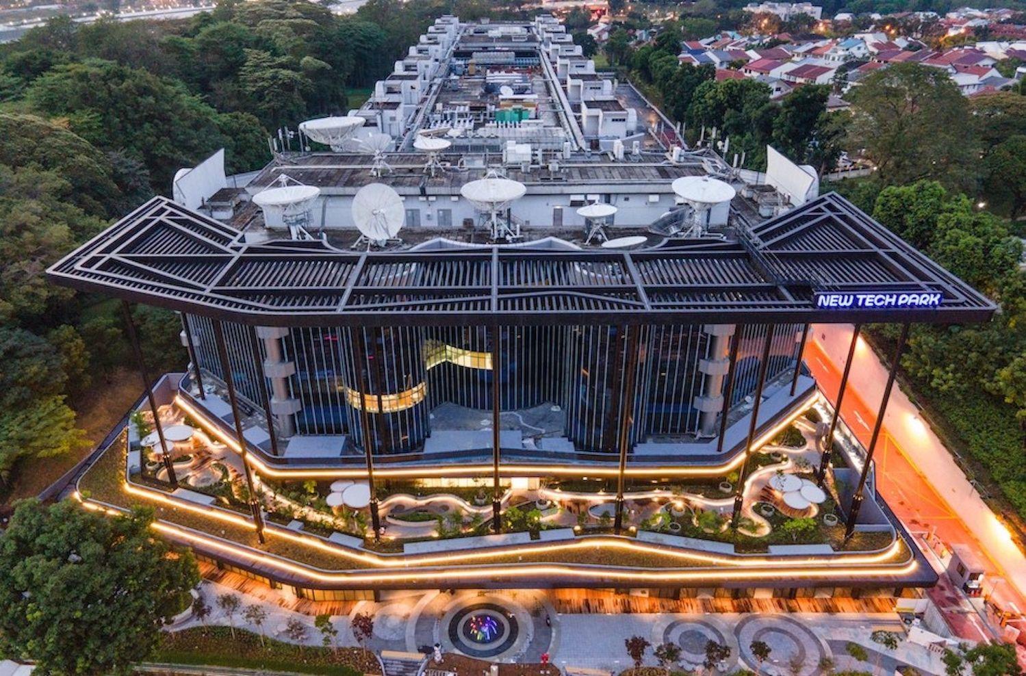 AERIAL-VIEW-NTP - EDGEPROP SINGAPORE