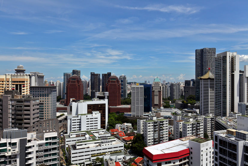ORCHARD RD CONDOS AND COMMERCIAL BUILDINGS - EDGEPROP SINGAPORE