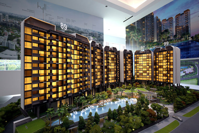 Hyll on Holland - EDGEPROP SINGAPORE