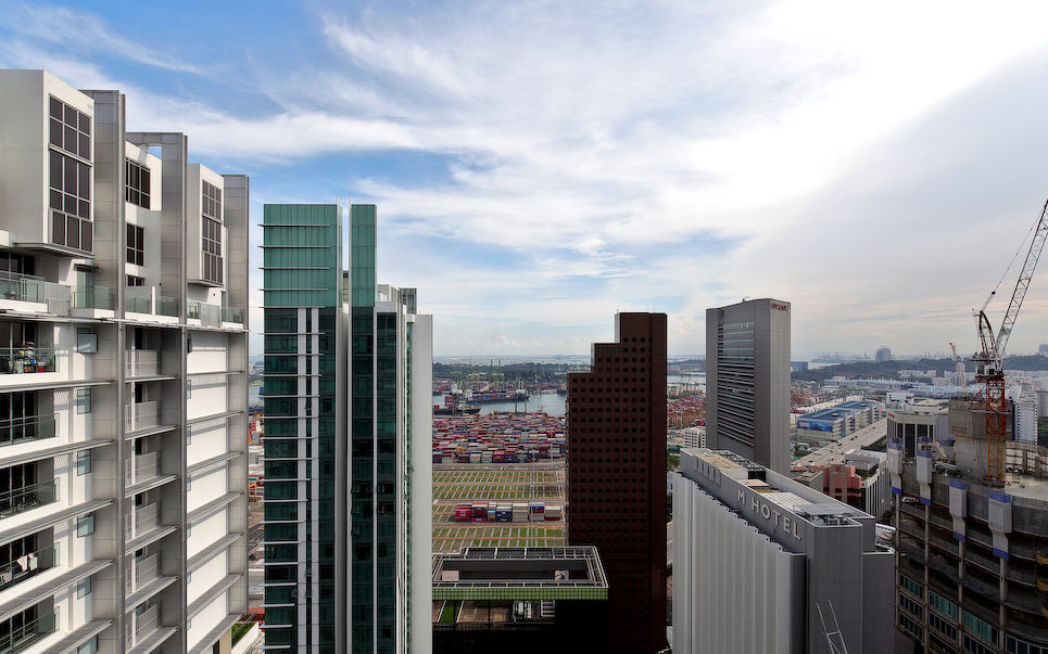 BLD-LUMIERE-1BR-VIEW-FROM-BALCONY - EDGEPROP SINGAPORE