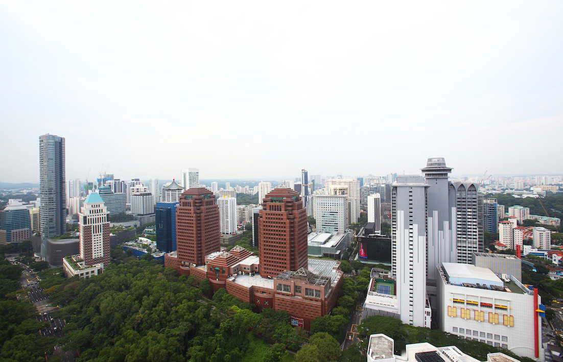 The rich continue to favour the traditional prime postcodes of Districts 9 and 10, which are areas around Orchard Road (Photo: Samuel Isaac Chua/EdgeProp Singapore)