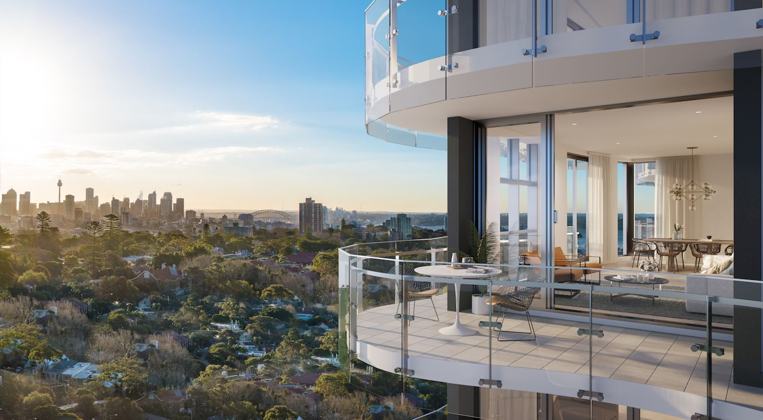 EDGEPROP SINGAPORE - The Oxford Residences at Bondi Junction, Sydney