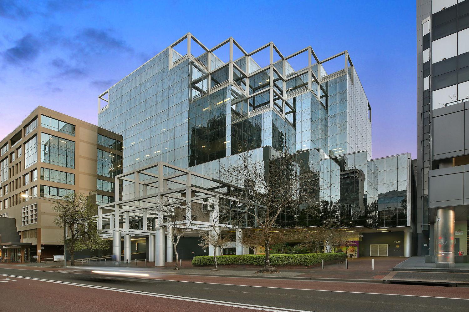 NSW Aboriginal Land Council's building - EDGEPROP SINGAPORE