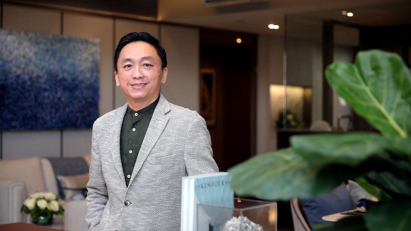 Lee Yew Kwung - EDGEPROP SINGAPORE