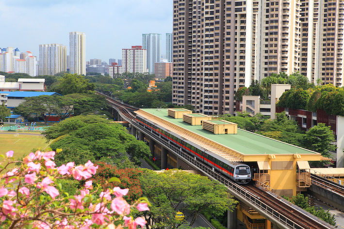 """EDGEPROP SINGAPORE - For HDB buyers, the relief applies to OTP and SPA between HDB and a purchaser, says Dentons' Lee. Under HDB, such an agreement is known as """"Agreement for Lease"""" (Photo: Samuel Isaac Chua/EdgeProp Singapore)"""