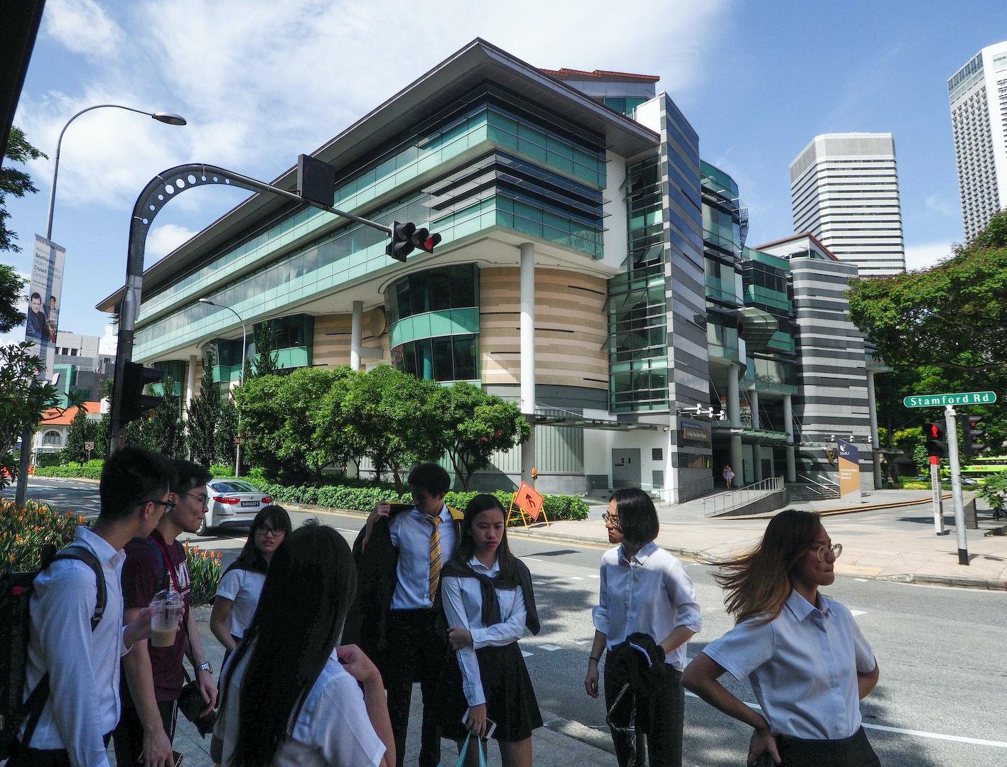Travel restrictions - EDGEPROP SINGAPORE