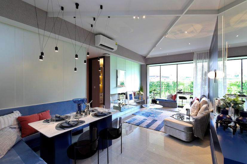 THE WATERGARDENS 3BR SHOWFLAT - EDGEPROP SINGAPORE