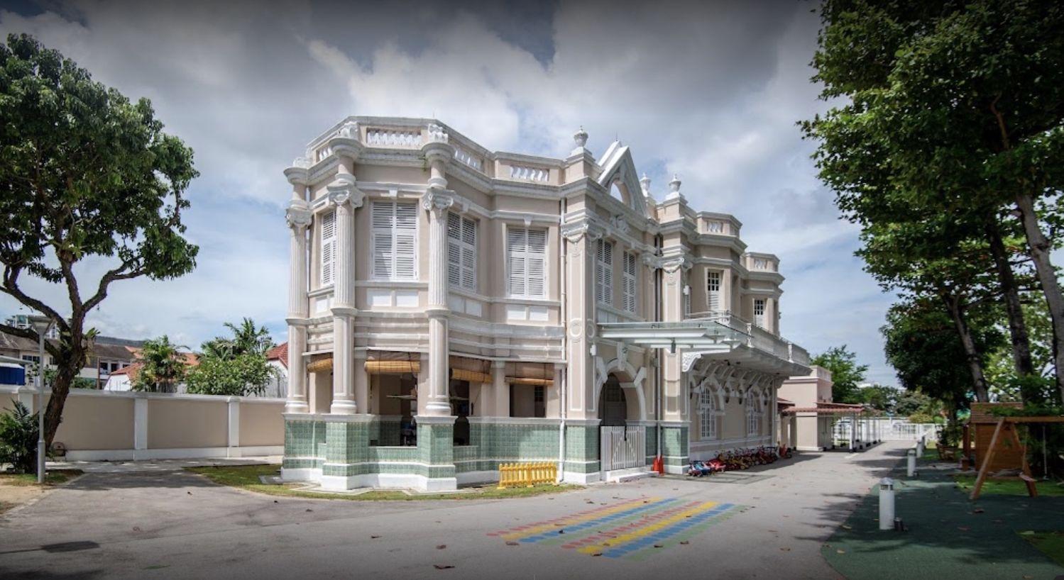 SCHOOLHOUSE KATONG 26 STILL RD SOUTH - EDGEPROP SINGAPORE