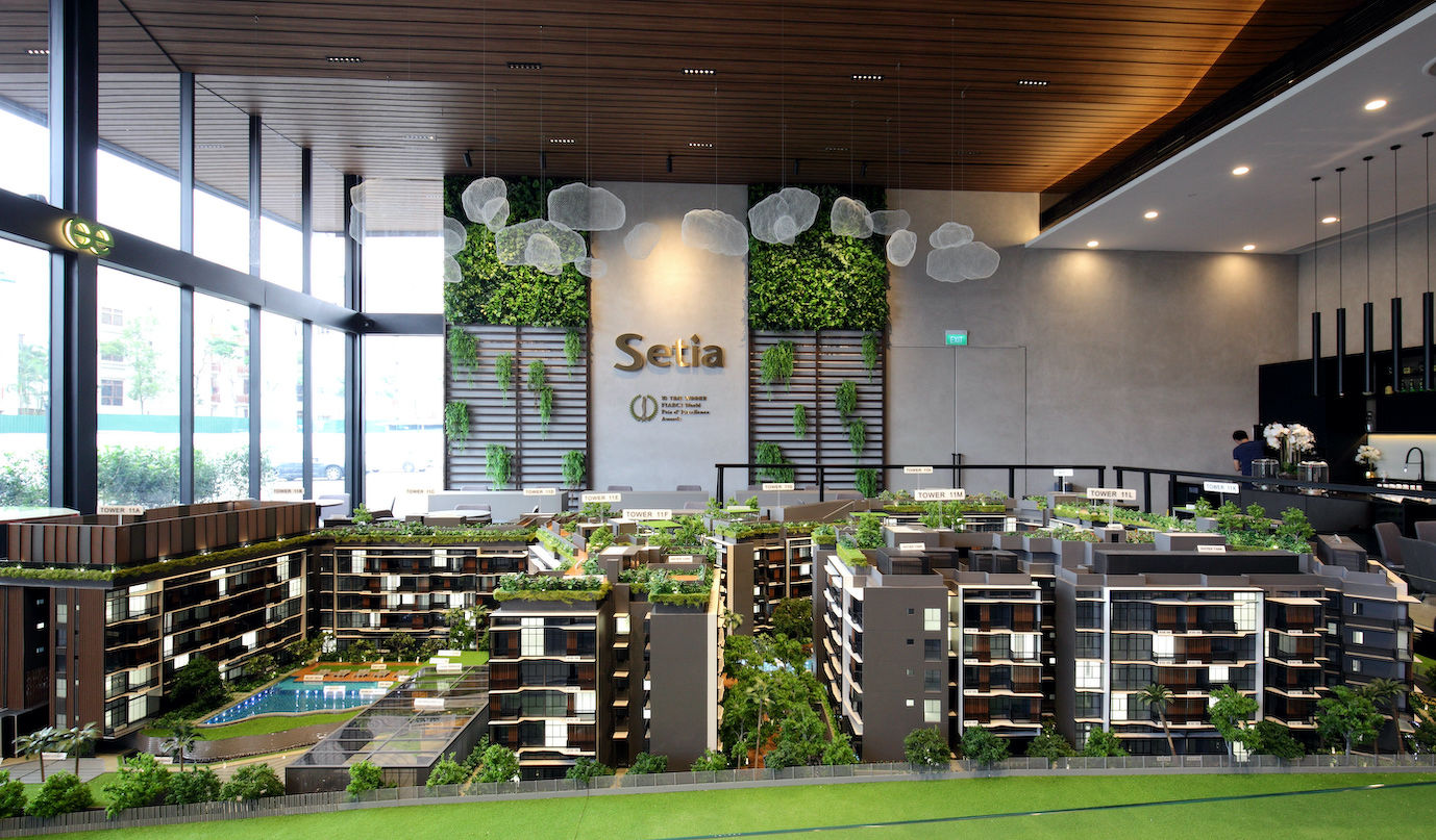 Daintree Residence - EDGEPROP SINGAPORE