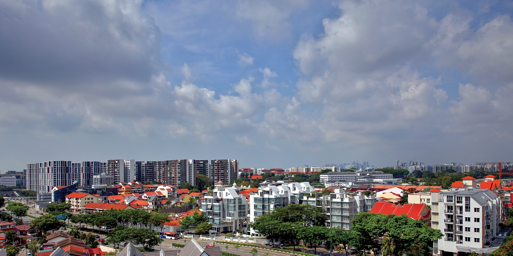 The QC exemption for public-listed developers is likely to bring some relief to listed property groups which purchased en bloc sites during the en bloc fever of 2017 to 1H2018 (Photo: Samuel Isaac Chua/EdgeProp Singapore)
