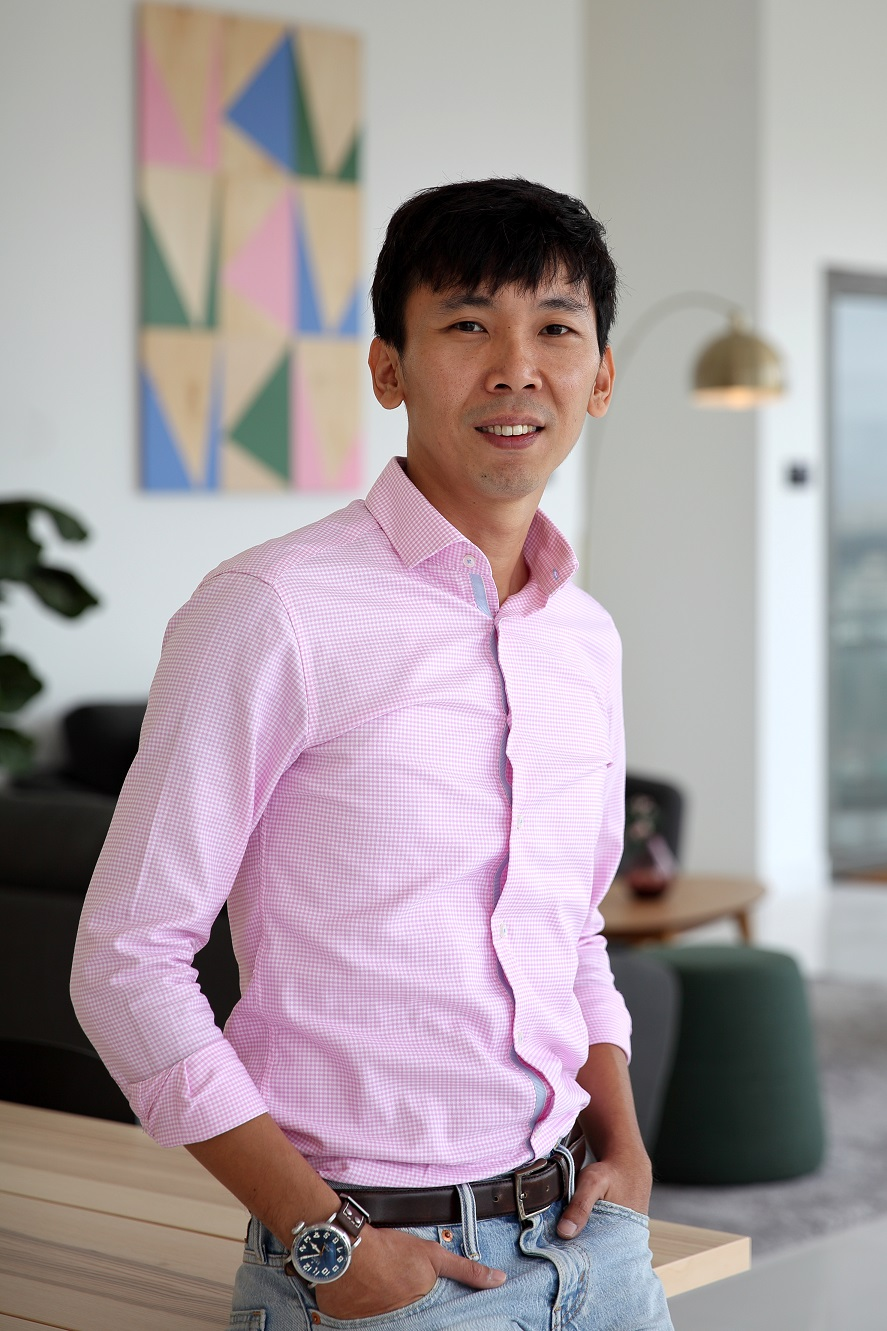 THE LUMOS -Cai: Co-living is really about joining a community that enjoys sharing living spaces and engaging in communal activities which can range from yoga, painting to wine appreciation (Photo: Samuel Isaac Chua/EdgeProp Singapore)