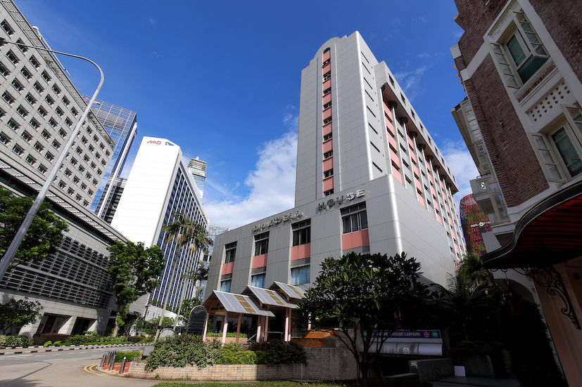 Maxwell House - EDGEPROP SINGAPORE