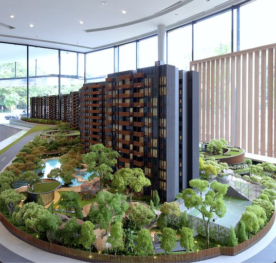 Close to 22% of units at Ki Residences taken up on launch weekend -  Singapore Property News