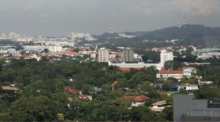Bukit Timah Hill - EDGEPROP SINGAPORE