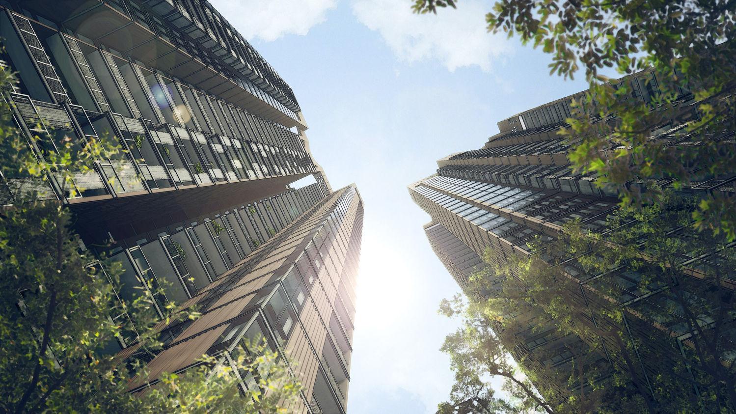 EDGEPROP SINGAPORE -  拥有450套单位的玛庭豪苑(Martin Modern)已经达成超过400套单位的销售,计划在2021年上半年完成销售