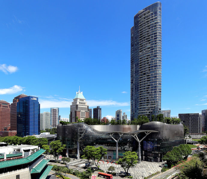 Ion Orchard - EDGEPROP SINGAPORE
