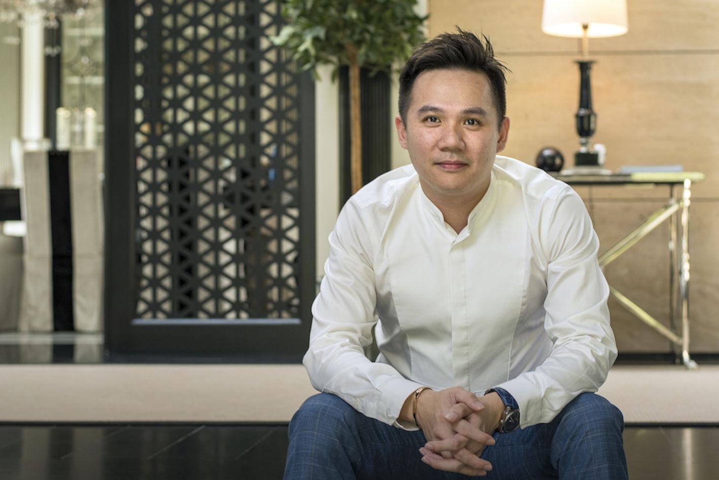 Choo Chong Ngen - EDGEPROP SINGAPORE