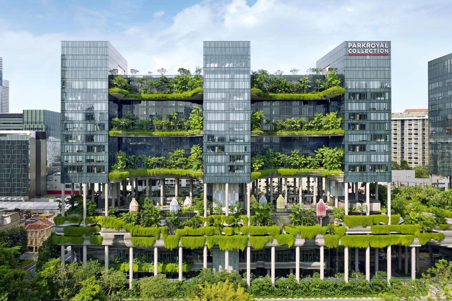 PARKROYAL COLLECTION - EDGEPROP SINGAPORE