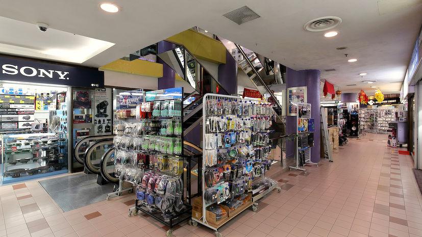 shops at Sim Lim Tower - EDGEPROP SINGAPORE