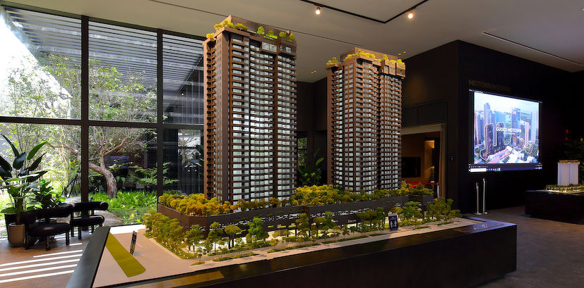 BLD-MIDTOWN-MODERN-SCALE-MODEL - EDGEPROP SINGAPORE