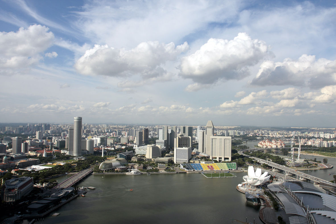 EDGEPROP SINGAPORE - In 1Q2020, there was a rush of leasing activity when travel restrictions due to Covid-19 were imposed as some of the expatriates who were supposed to leave Singapore, had to extend their leases instead (Photo: Samuel Isaac Chua/EdgeProp Singapore)