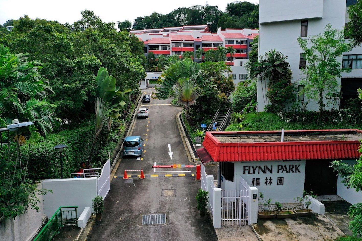 Flynn Park - EDGEPROP SINGAPORE